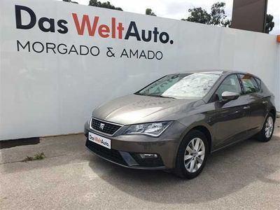 brugt Seat Leon Style Start&Stop