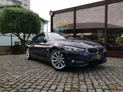 usado BMW 420 Automático