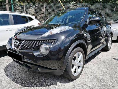 usado Nissan Juke 1.5 Dci Teckna