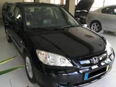 usado Honda Civic IMA