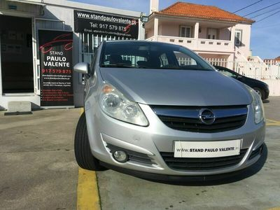 usado Opel Corsa 1.2