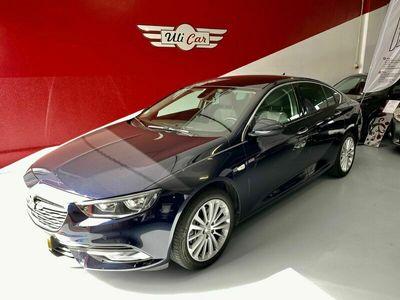 usado Opel Insignia Grand Sport Innovation Grand Sport 5/P