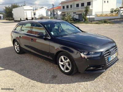 usado Audi A4 Avant 2.0 TDI 140 cv - 12