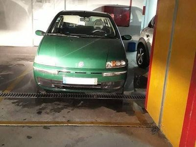 gebraucht Fiat Punto 1.2cc ; 60cv