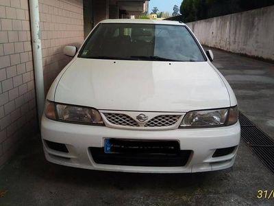 usado Nissan Almera 1400