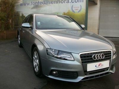 usado Audi A4 2.0 TDI ADVANCE