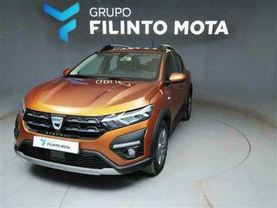 usado Dacia Sandero 1.0 ECO-G Stepway Bi-Fuel