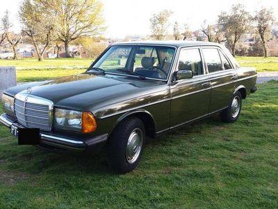 usado Mercedes 240 240 w12380