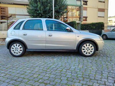 usado Opel Corsa 1.3 CDTI COSMO 5 P. -