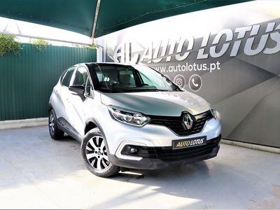 usado Renault Captur 0.9 TCE