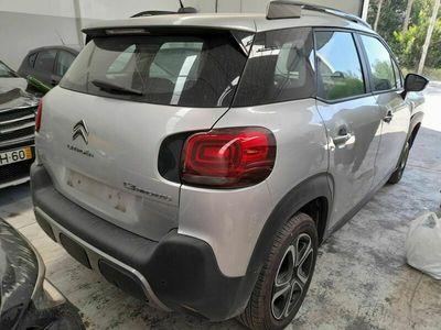 usado Citroën C3 Aircross ---