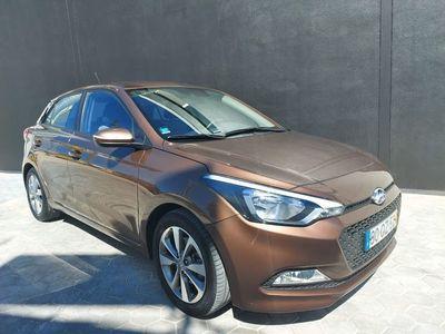 usado Hyundai i20 1.0 crdi Acess + Bluetooth