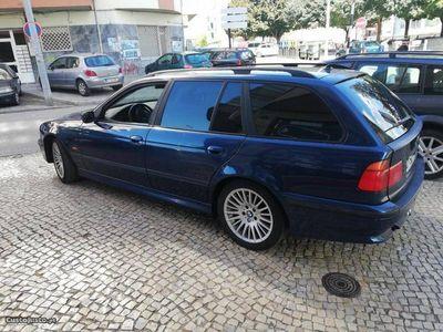 brugt BMW 530 530 D Full Extras