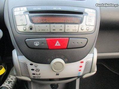 usado Toyota Aygo 1.0 impecavel -