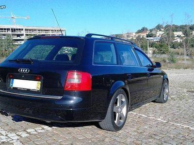 usado Audi A6 1.9TDI 110CV IUC43EUR -