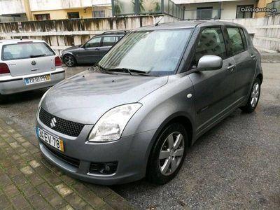 usado Suzuki Swift 1.3 gasolina