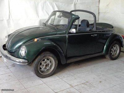 usado VW Käfer