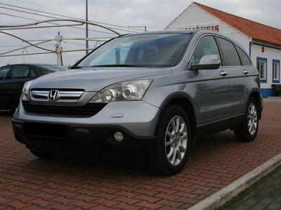 brugt Honda CR-V I-cdti
