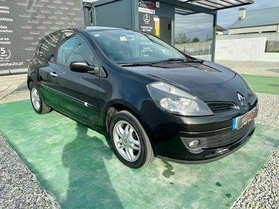 usado Renault Clio 1.2 i Dynamique