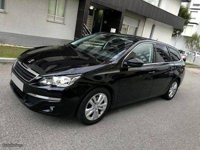 usado Peugeot 308 SW (82mil Km)