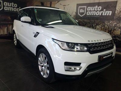 usado Land Rover Range Rover Sport ---