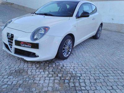 usado Alfa Romeo MiTo SBK