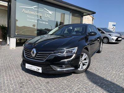 usado Renault Talisman 1.6Dci 130cv Intens EDC