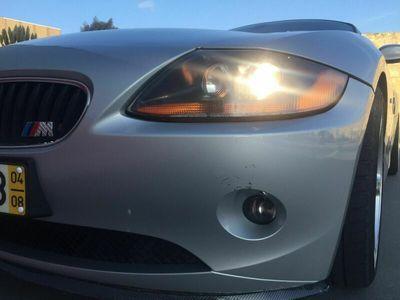 usado BMW Z4 2.2i 170cv