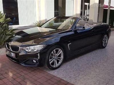 usado BMW 425 Série 4 d Cabrio Line Sport Aut. (218cv) (2p), Diesel