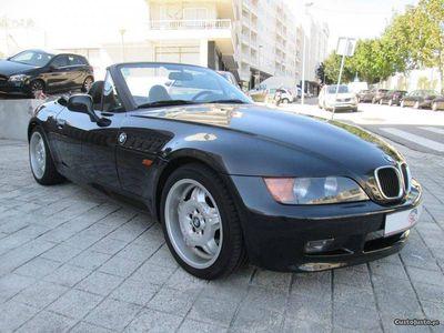 usado BMW Z3 1.8 I SPORT hardtop