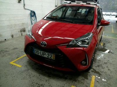 usado Toyota Yaris 1.0G 5P Comfort+P.Style