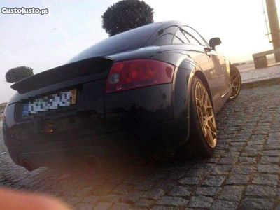 usado Audi TT quattro mk1 225cv -