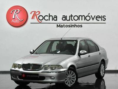 usado Rover 45 Connoisseur 1.4 103cv