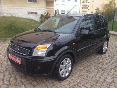 usado Ford Fiesta 1.25 Titanium (82cv) (5p)