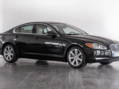 usado Jaguar XF 3.0 D V6