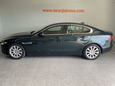 usado Jaguar XE 2.0 D Automático Nacio