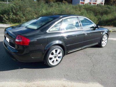 usado Audi A6 2.5TDI180CVQuattro -
