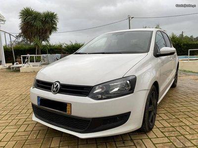 usado VW Polo Passageiros