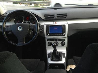 usado VW Passat 3 C - 06