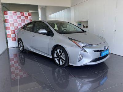 usado Toyota Prius PRIUS1.8 Hybrid Luxury + Pele