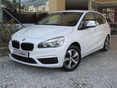 usado BMW 216 Active Tourer 116cv