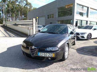 usado Alfa Romeo 156 1.9 JTD 16V Distinctive