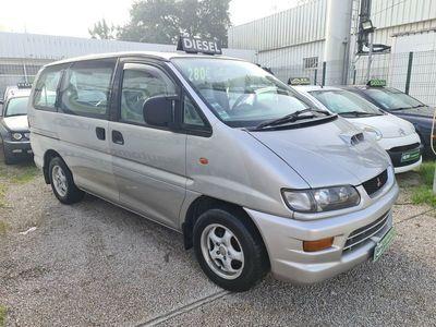 usado Mitsubishi Space Gear 2.5 TDI