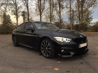 käytetty BMW 420 Pack M