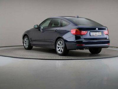 usado BMW 320 Gran Turismo Série 3 Gran Turismo d