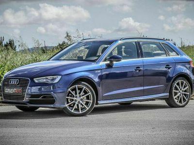 usado Audi A3 Sportback e-tron 1.4 TFSi S-line S tronic