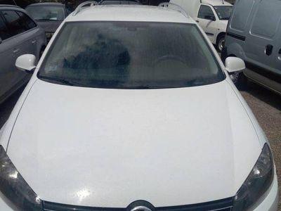 usado VW Golf VI 1.6TDI 105CV