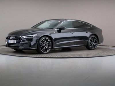 usado Audi A7 3.0 TDI V6 quattro S-line Tiptronic