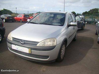 usado Opel Corsa 1.2 Cx. Aut. 5P -
