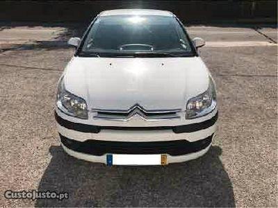 usado Citroën C4 C41.6 HDI 110CV